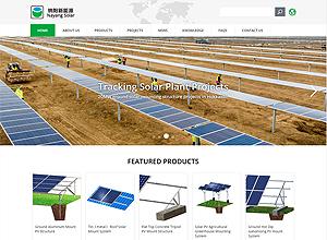 厦门纳阳新能源Nayang-Solar